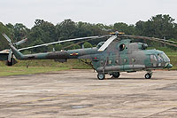 Helicopter-DataBase Photo ID:6500 Mi-171 (upgrade by ELTA) Sri Lanka Air Force SMH-4302 cn:59489611084