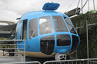 Helicopter-DataBase Photo ID:11955 Mi-17 (cockpit upgrade by IAI) Israel Aircraft Industries Ltd