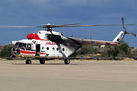 Helicopter-DataBase Photo ID:14242 Mi-171E Libyan Air Force 2865