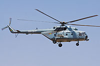 Helicopter-DataBase Photo ID:9304 Mi-17-V5 Senegal Air Force 6W-SHT cn:686M02
