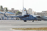 Helicopter-DataBase Photo ID:12245 Mi-17-V5 Senegal Air Force 6W-SHT cn:686M02