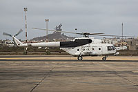 Helicopter-DataBase Photo ID:14580 Mi-17-V5 Senegal Air Force 6W-SHU cn:686M01