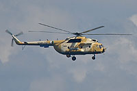 Helicopter-DataBase Photo ID:13781 Mi-171Sh Algerian Air Force SM-70