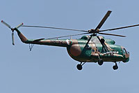 Helicopter-DataBase Photo ID:13185 Mi-171Sh (upgrade by Algeria) Algerian Air Force SM-92