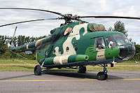 Helicopter-DataBase Photo ID:7072 Mi-8MTV-1 Croatian Air Force and Air Defence 211 cn:96053