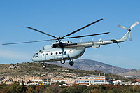 Helicopter-DataBase Photo ID:12138 Mi-8MTV-1 Croatian Air Force and Air Defence 211 cn:96053