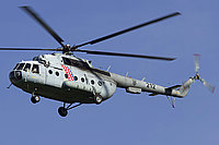 Helicopter-DataBase Photo ID:10675 Mi-8MTV-1 Croatian Air Force and Air Defence 212 cn:96054