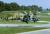 Helicopter-DataBase Photo ID:240 Mi-8MTV-1 Croatian Air Force and Air Defence H-211 cn:96053