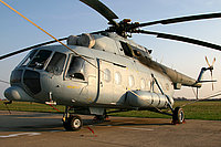 Helicopter-DataBase Photo ID:1637 Mi-8MTV-1 (upgrade by ZTC) H-253 95878