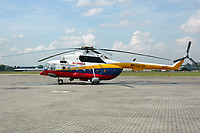 Helicopter-DataBase Photo ID:1515 Mi-17-1V Fire and Rescue Department of the Royal Malaysian Air Force M994-01 cn:458M01