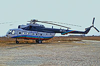 Helicopter-DataBase Photo ID:17868 Mi-8AMT Shree Airlines 9N-ADL cn:59489605283