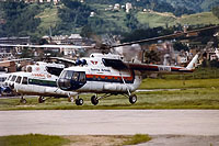 Helicopter-DataBase Photo ID:11222 Mi-8MTV-1 Gorkha Airlines 9N-ADT cn:95604