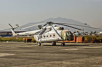 Helicopter-DataBase Photo ID:13264 Mi-8MTV-1 Shree Airlines 9N-AHT cn:95626