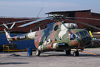 Helicopter-DataBase Photo ID:15596 Mi-17-1V Royal Nepalese Army Air Service NA-038 cn:524M03