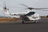 Helicopter-DataBase Photo ID:13480 Mi-17-V5 United Nations RAF-2205 cn:646M..