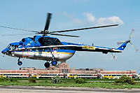 Helicopter-DataBase Photo ID:15891 Mi-8AMT Government of Punjab AP-BNS cn:8AMT00643157204U