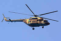 Helicopter-DataBase Photo ID:16714 Mi-17-1V Pakistan Air Force 15-017