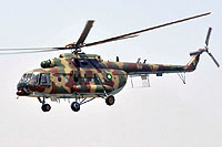 Helicopter-DataBase Photo ID:16295 Mi-17-1V (upgrade by Pakistan) Pakistan Army Aviation 58602 cn:586M02