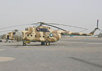 Helicopter-DataBase Photo ID:2957 Mi-171 Pakistan Army Aviation 58616 cn:59489617555