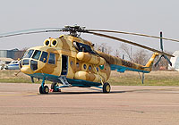 Helicopter-DataBase Photo ID:5194 Mi-171 Pakistan Army Aviation 58622 cn:59489617596