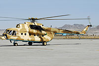 Helicopter-DataBase Photo ID:13999 Mi-171 Pakistan Army Aviation 58622 cn:59489617596