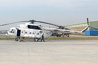 Helicopter-DataBase Photo ID:13973 Mi-8MTV-1 Pakistan Army Aviation 58624 cn:95623