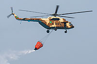 Helicopter-DataBase Photo ID:13963 Mi-17-V5 Pakistan Army Aviation 58630 cn:586M16