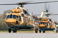Helicopter-DataBase Photo ID:13693 Mi-17-V5 Pakistan Army Aviation 58634 cn:586M20