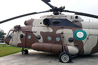 Helicopter-DataBase Photo ID:15141 Mi-17-1V Pakistan Army Museum 58660
