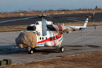 Helicopter-DataBase Photo ID:17828 Mi-171 Qingdao Helicopter Aviation Company B-70ZS cn:59489617517