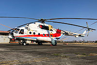 Helicopter-DataBase Photo ID:17949 Mi-171 Qingdao Helicopter Aviation Company B-722P cn:171C00156207921U