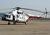 Helicopter-DataBase Photo ID:5309 Mi-171P Jiangsu Huayu General Aviation Company Limited B-7801 cn:171P00051562406U
