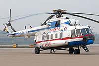 Helicopter-DataBase Photo ID:13818 Mi-171 Eastern General Aviation B-7859 cn:59489617115
