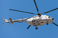 Helicopter-DataBase Photo ID:13477 Mi-171 United Nations CHN94737