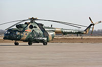 Helicopter-DataBase Photo ID:7563 Mi-171 (upgrade 1 by China) People's Liberation Army Army LH94742