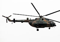 Helicopter-DataBase Photo ID:9097 Mi-171 (upgrade by China 3) LH95766