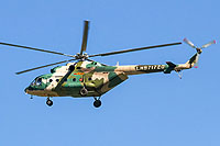 Helicopter-DataBase Photo ID:14689 Mi-171E People's Liberation Army Army LH971720