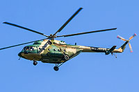 Helicopter-DataBase Photo ID:14690 Mi-171E People's Liberation Army Army LH971732