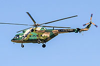 Helicopter-DataBase Photo ID:14687 Mi-171E People's Liberation Army Army LH972730