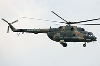 Helicopter-DataBase Photo ID:15389 Mi-171 People's Liberation Army Army LH992758