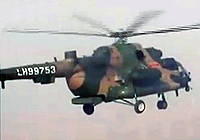 Helicopter-DataBase Photo Mi-171 (upgrade by China 6) LH99753