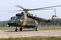 Helicopter-DataBase Photo ID:9381 Mi-171 (upgrade 7 by China) People's Liberation Army Army LH99755