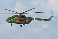 Helicopter-DataBase Photo ID:9872 Mi-8AMT-1 Russian Ministry of the Interior 147 yellow cn:8AMT016430944..U
