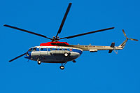 Helicopter-DataBase Photo ID:9379 Mi-8MTV-2 Russian Air Force 20 blue cn:970..