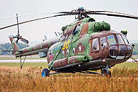 Helicopter-DataBase Photo ID:7389 Mi-8MTV-1 Russian Air Force 30 yellow