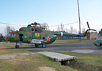 Helicopter-DataBase Photo ID:5265 Mi-8MTV-2 Russian Ministry of the Interior 53 yellow cn:95281