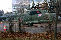 Helicopter-DataBase Photo ID:7628 Mi-8MTPR Russian Air Force 62 red