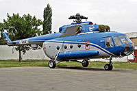 Helicopter-DataBase Photo ID:9351 Mi-17 Flight Research Institute M. M. Gromov 70881 cn:212M145