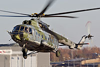Helicopter-DataBase Photo ID:10772 Mi-171LL Mil Moscow Helicopter Plant 987 cn:59489614987