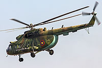 Helicopter-DataBase Photo ID:12084 Mi-8MT Armenian Air Force 30 blue